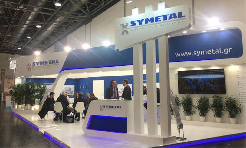 Symetal in Aluminium 2016